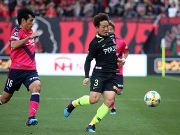 MEIJI YASUDA J1 League 4th Sec. vs Cerezo Osaka(Result)