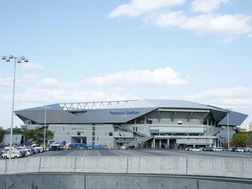 MEIJI YASUDA J1 League 7th Sec. vs Gamba Osaka