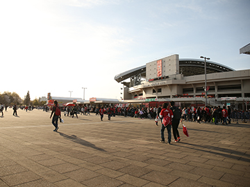 MEIJI YASUDA J1 League 8th Sec. vs Vissel Kobe