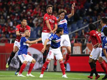 MEIJI YASUDA J1 League 6th Sec. vs Yokohama F・Marinos(Result)