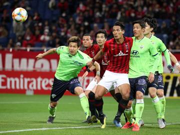 AFC Champions League Group Stage MD3 vs Jeonbuk Hyundai Motors Football Club(Result)