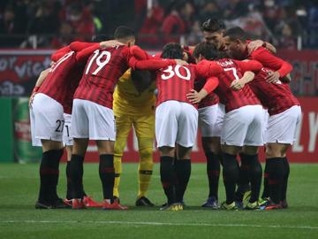 AFC Champions League Group Stage MD4 vs Jeonbuk Hyundai Motors Football Club