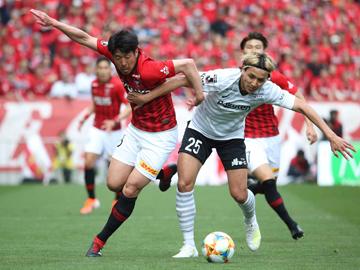 MEIJI YASUDA J1 League 8th Sec. vs Vissel Kobe(Result)