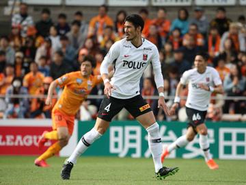 MEIJI YASUDA J1 League 9th Sec. vs Shimizu S-Pulse(Result)