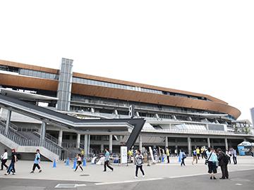 MEIJI YASUDA J1 League 14th Sec. vs Kawasaki Frontale