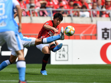 MEIJI YASUDA J1 League 10th Sec. vs Jubilo Iwata(Result)