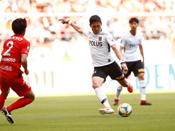 MEIJI YASUDA J1 League 11th Sec. vs Nagoya Grampus(Result)