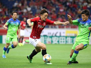 MEIJI YASUDA J1 League 12th Sec. vs Shonan Bellmare(Result)