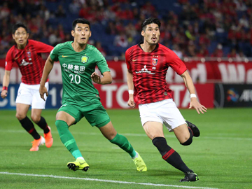 AFC Champions League Group Stage MD6 vs Beijing Guoan FC(Result)