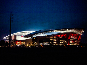 AFC Champions League Round of 16 1st Leg vs Ulsan Hyundai FC