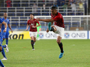 AFC Champions League Round of 16 2nd Leg vs Ulsan Hyundai FC(Result)