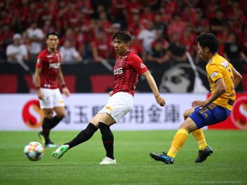 MEIJI YASUDA J1 League 18th Sec. vs Vegalta Sendai(Result)