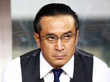 Team Manager Tsuyoshi Otsuki – press conference after the match against Yokohama Jubilo Iwata