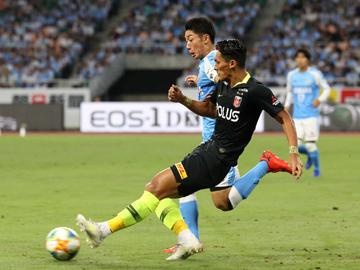 MEIJI YASUDA J1 League 20th Sec. vs Jubilo Iwata(Result)