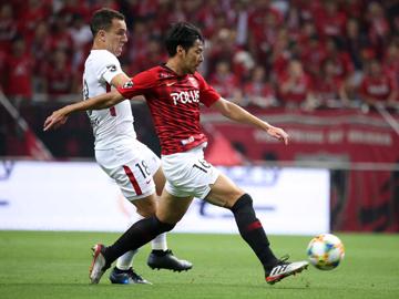 MEIJI YASUDA J1 League 16th Sec. vs Kashima Antlers(Result)