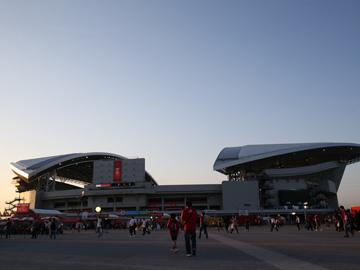 MEIJI YASUDA J1 League 21th Sec. vs Nagoya Grampus