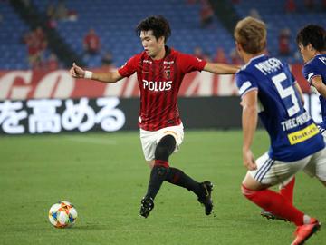 MEIJI YASUDA J1 League 19th Sec. vs Yokohama F・Marinos(Result)