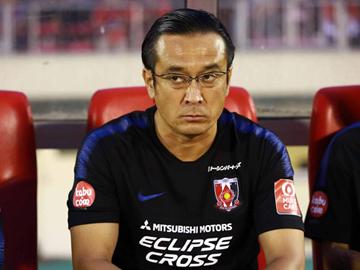 Team Manager Tsuyoshi Otsuki – press conference after the match against Ryutsu Keizai University