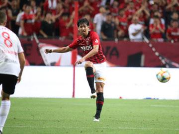 MEIJI YASUDA J1 League 21th Sec. vs Nagoya Grampus(Result)