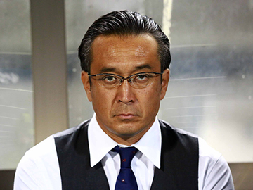 Team Manager Tsuyoshi Otsuki – press conference after the match against Mito Hollyhock