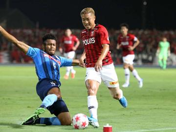 Emperor's Cup JFA 99th Japan Football Championship 3rd Round vs Mito Hollyhock(Result)