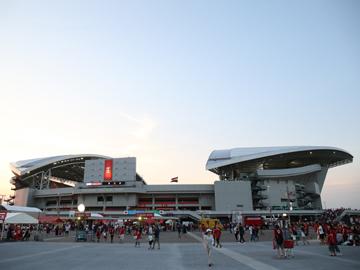 MEIJI YASUDA J1 League 24th Sec. vs Matsumoto Yamaga F.C.