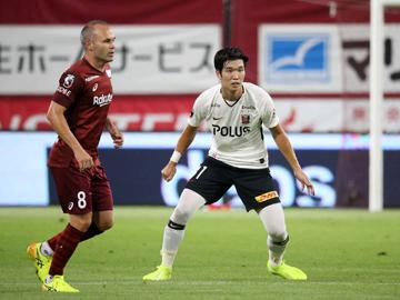 MEIJI YASUDA J1 League 23rd Sec. vs Vissel Kobe(Result)