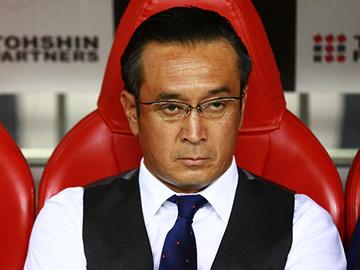 Team Manager Tsuyoshi Otsuki – press conference after the match against Matsumoto Yamaga FC