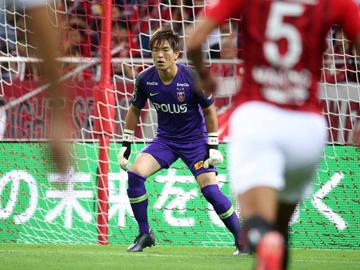 MEIJI YASUDA J1 League 24th Sec. vs Matsumoto Yamaga F.C.(Result)