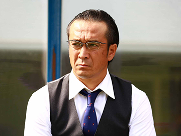 Team Manager Tsuyoshi Otsuki – press conference after the match against Sagan Tosu