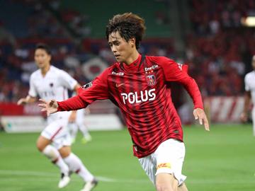 J.LEAGUE YBC Levain CUP QUARTER-FINALS 1st Leg vs Kashima Antlers(Result)