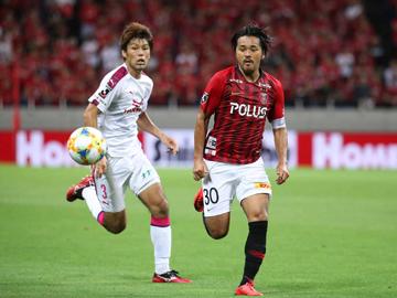MEIJI YASUDA J1 League 26th Sec. vs Cerezo Osaka(Result)