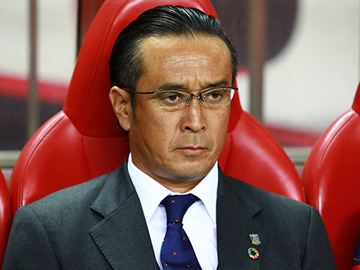 Team Manager Tsuyoshi Otsuki – press conference after the match against Honda FC