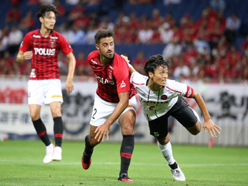 Emperor's Cup JFA 99th Japan Football Championship Round of 16 vs Honda FC(Result)
