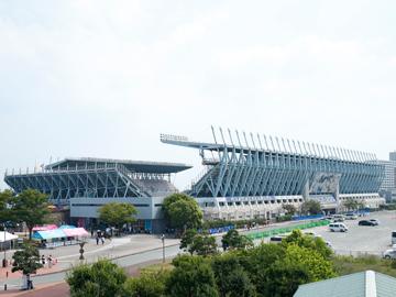 MEIJI YASUDA J1 League 27th Sec. vs Sagan Tosu