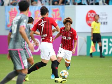 MEIJI YASUDA J1 League 27th Sec. vs Sagan Tosu(Result)