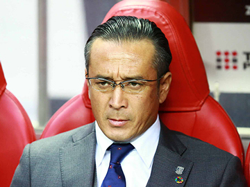 Team Manager Tsuyoshi Otsuki – press conference after the match against Shimizu S-Pulse