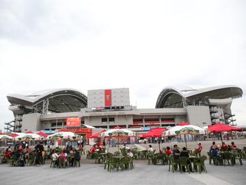MEIJI YASUDA J1 League 28th Sec. vs Shimizu S-Pulse