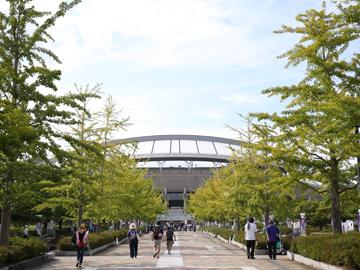 MEIJI YASUDA J1 League 31st Sec. vs Sanfrecce Hiroshima
