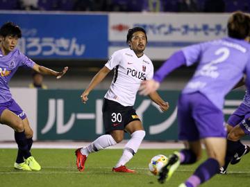 MEIJI YASUDA J1 League 31st Sec. vs Sanfrecce Hiroshima(Result)