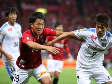 MEIJI YASUDA J1 League 32nd Sec. vs Kawasaki Frontale(Result)