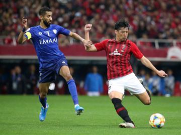 AFC Champions League Final 2nd Leg vs Al Hilal SFC(Result)