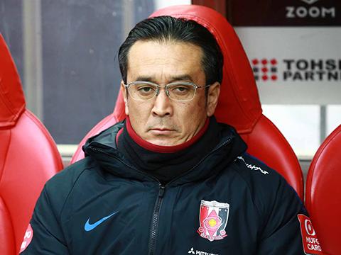 Team Manager Tsuyoshi Otsuki – press conference after the match against Gamba Osaka