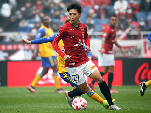 J.LEAGUE YBC Levain CUP GROUP STAGE 1st Sec. vs Vegalta Sendai(Result)