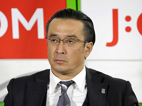 Team Manager Tsuyoshi Otsuki – press conference after the match against Shonan Bellmare