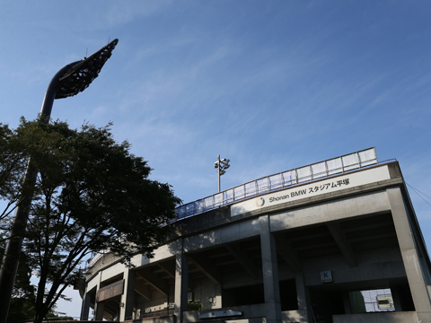 MEIJI YASUDA J1 League 1st Sec. vs Shonan Bellmare