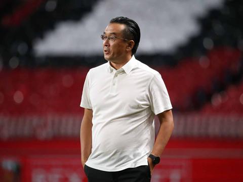 Team Manager Tsuyoshi Otsuki – Press Conference after the Match against Yokohama F. Marinos