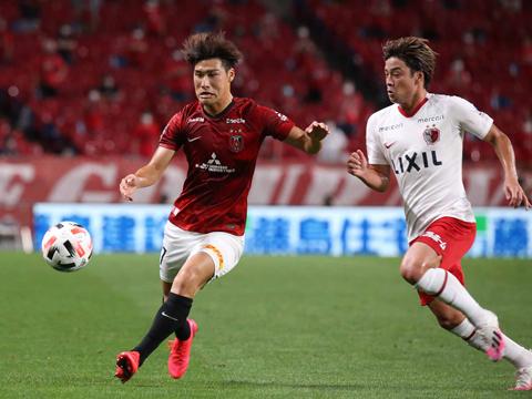 MEIJI YASUDA J1 League 4th Sec. vs Kashima Antlers(Result)
