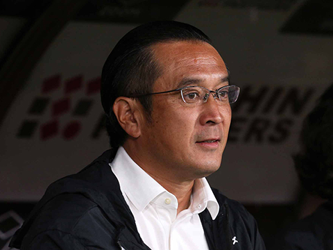 Team Manager Tsuyoshi Otsuki – Press Conference after the Match against Kashiwa Reysol