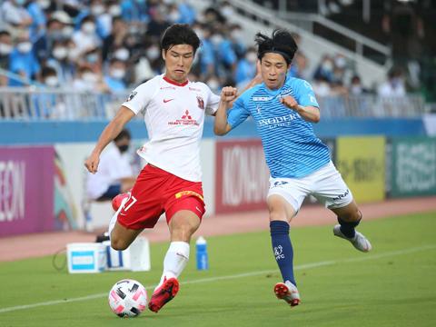MEIJI YASUDA J1 League 7th Sec. vs Yokohama FC(Result)